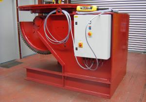 MPE  HD100 5 Ton Wel