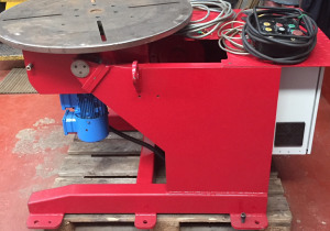 MGWP  1 Ton Welding P