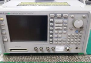 Anritsu MS8609A (Opt. 0