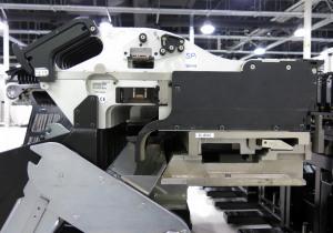 Panasonic BM/MSF/MPAV2 Series Feeders