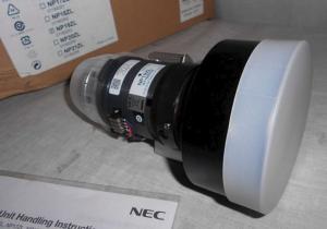 NEC NP19ZL Medium T