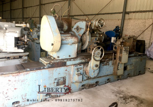 Landis Crankshaft Grinding Machine