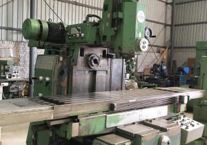 Oerlikon M12H Universal Milling Machine