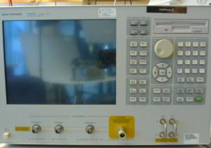 Agilent / HP E5052A