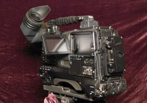 Sony PDW f700