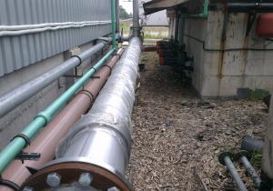 XLG Heat Transf 20.7 Sq.Meter X