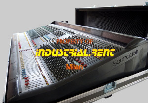 SOUNDCRAFT Amazing Soundcr