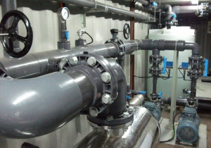 Reverse Osmosis Membrane Cleani