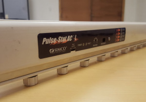 Simco Pulse-Stat AC L Ionizer Bar