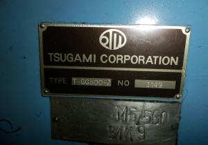 TSUGAMI-KOYO GG 300-2