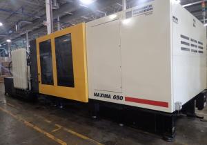 Ferromatik Maxima 650