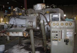 Vapor Power HOT OIL BOILER