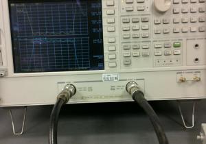 Hewlett Packard 8753