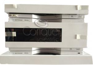 Agilent Technol 1200 Series HPL