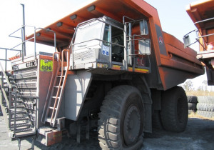 Hitachi EH1700-3 Rigid