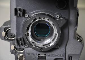 Panasonic Panasonic AG-HP