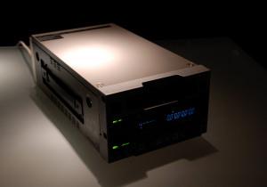 Panasonic AJ-HD1200A DVCP