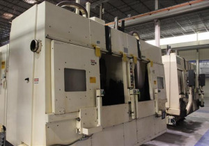 MOTCH  219D CNC Twin S