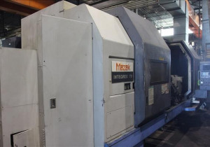 MAZAK  Integrex 70/200