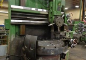Bullard Cutmaster 75 Ve