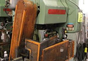 Bliss C-35 Gap Frame