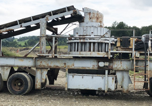 Telsmith 48 S Crushing P