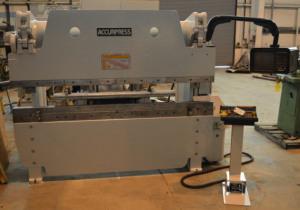 Accurpress Model 71008 100