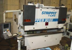 Strippit/LVD PPEB 90/08 CNC