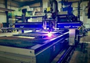 Farley XRP-50 CNC Prof