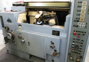 Klingelnberg AGW-231 Automat