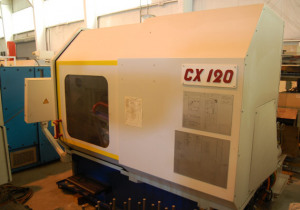Kapp CX120 Gear Coro