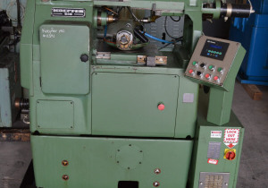 Koepffer 140 CNC Gear Ho