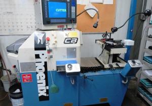Gleason Phoenix CNC Controlled
