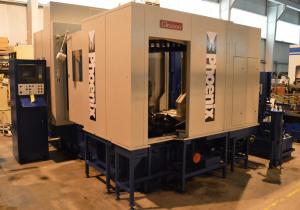 Gleason Phoenix 500 HC CNC Spir