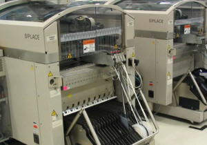 Siemens SiPlace F5 HM P
