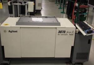 Agilent 3070 Series 3 -