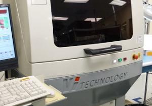 Vi Technology 3K2 AOI