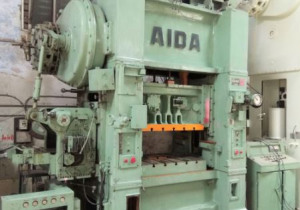 Aida PDA 15H High Sp