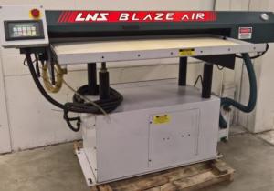 LNS Blaze Air U48 U