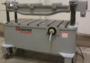 Hansford 1021 20 Ton Die
