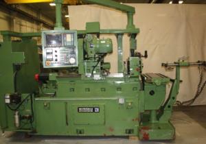 Eldorado-Miroku MEG-300-2 CNC,