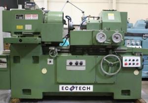 """Ecotech 2""""- 8"""" ID Range"""