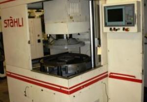 Stahli DLM 700-3,Dbl.S