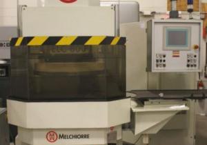Siemens Melchiorre, ELC