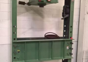 Dake 150 Ton  H-Fram
