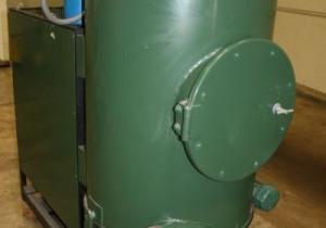 American Vacuum No.PB-15-S, 15H