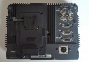Panasonic  BT-LH80WE field