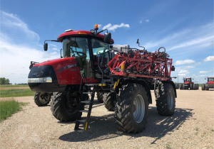 CASE IH PATRIOT 4440