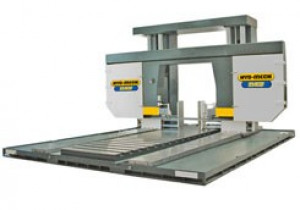 Hydmech Band Saw Gantry