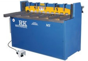 RK Machinery MS-25-5